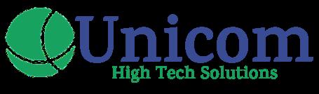 Logo Unicom do Brasil